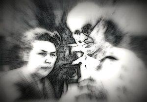 Semyon & Valentina Kirlian