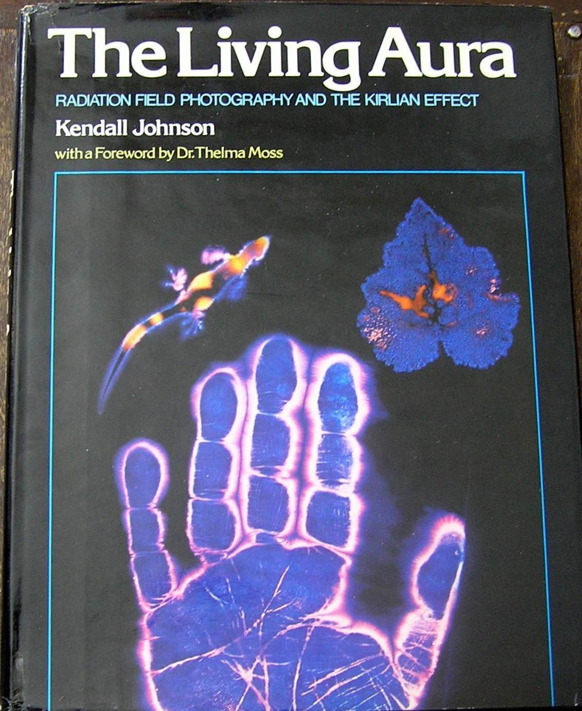 The History of Bioelectrography - IUMAB Library Kirlian, Mandel