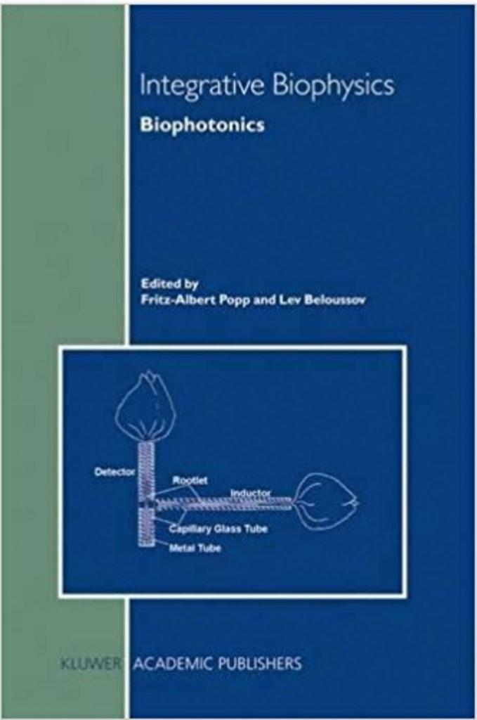 Integrative Biophysics, Popp